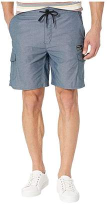 Hurley 19 Dri-Fit Breathe Cargo Shorts