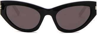 Saint Laurent Grace Sunglasses