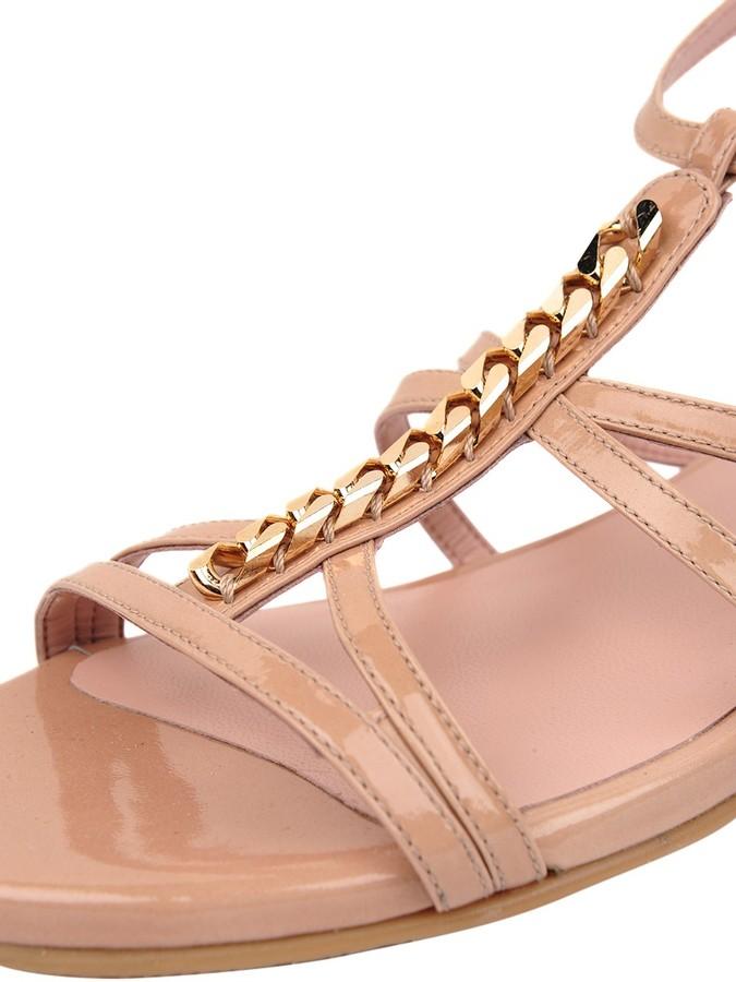 Stuart Weitzman Tiffy Sandal