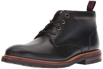 Florsheim Men's Foundry Plain Toe Dress Casual Chukka Boot