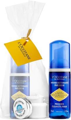 L'Occitane L'Occitane LOccitane - Skincare Travel Duo