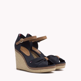 Tommy Hilfiger Icon High Wedge Sandal