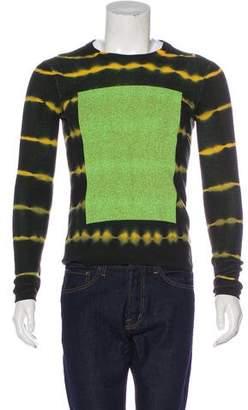 Acne Studios 2017 Nedra Dye Sweatershirt w/ Tags
