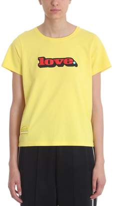Marc Jacobs Love Classic Tee