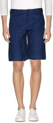 Blue Blue Japan Denim bermudas