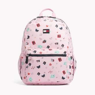 Tommy Hilfiger TH Kids Cactus Backpack