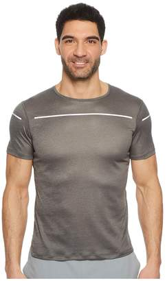 Asics Lite-Show Short Sleeve Top Men's T Shirt
