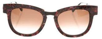 Thierry Lasry Mondanity Tinted Sunglasses w/ Tags