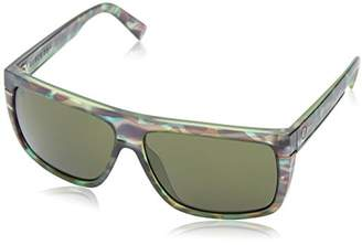 Electric Visual Black Top /OHM Grey Gradient Sunglasses
