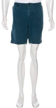 Billy Reid Casual Woven Shorts