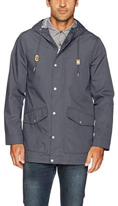 Levi's Men's Performance Cotton Fishtail Parka Jacket