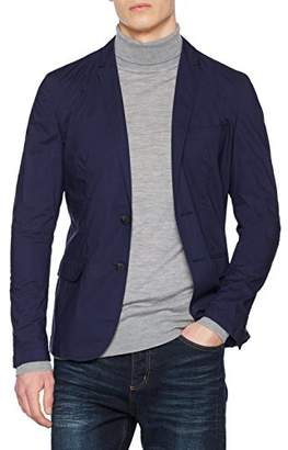 Antony Morato Men's Giacca Super Slim Jacket,Medium