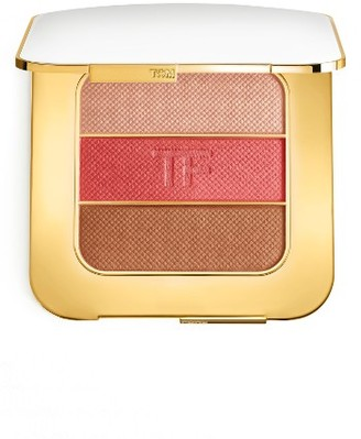 Tom Ford Soleil Contouring Compact - Soleil Afterglow $108 thestylecure.com