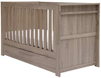 Mamas and Papas Franklin Cot Bed