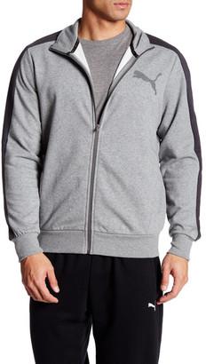 PUMA P48 Core Track Jacket $55 thestylecure.com