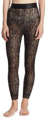 Faith Connexion Lace Leggings