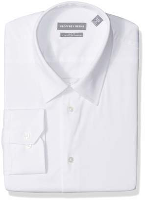 Geoffrey Beene Men's Stretch Check
