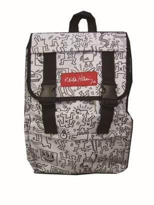 Keith Haring RiNc 【 】キースヘリング総柄リュック