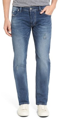 Men's Diesel Larkee Relaxed Fit Jeans $228 thestylecure.com