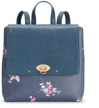 Lauren Conrad Abby Floral Backpack