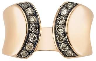 Jezebel London - Chiltern Little Finger Ring