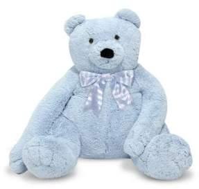 Melissa & Doug Jumbo Teddy Bear