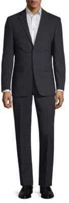 Calvin Klein Classic Slim-Fit Suit