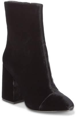 Ash Women's As-Flora Velvet Ankle Boots