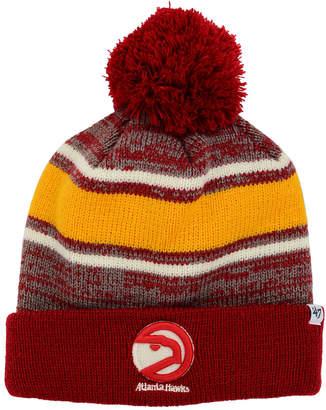 '47 Atlanta Hawks Fairfax Knit Hat