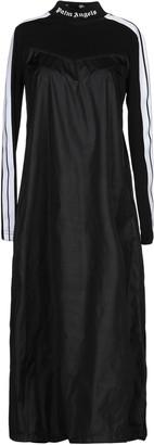 Palm Angels 3/4 length dresses