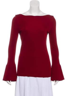 Jean Paul Gaultier Classique Long Sleeve Top