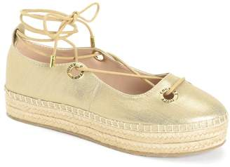 Juicy Couture Candace Espadrille