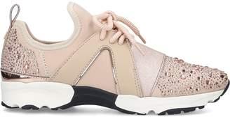 Carvela Lament Bling Sneakers