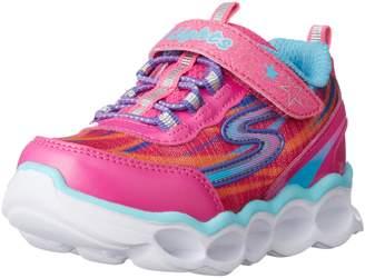 Skechers Lumos Light-Up Sneakers (Toddler/Little Kid)