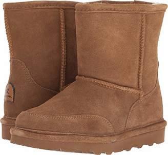BearPaw Unisex Brady Youth Fashion Boot