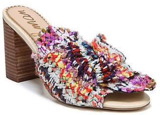 Sam Edelman Oda Multicoloured Slides