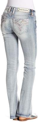 Rock Revival Brunella Boot Cut Jeans