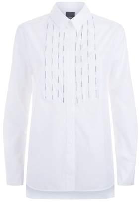 Lorena Antoniazzi Poplin Shirt