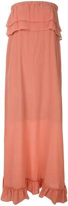 Semi-Couture Semicouture Ralphie dress