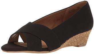 Aerosoles Women's Shipmate Wedge Sandal
