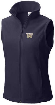 Columbia Women's Washington Huskies Give and Go Vest