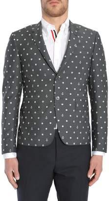 Thom Browne Three Button Jacket