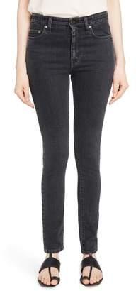 Saint Laurent Skinny Stretch Jeans