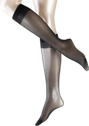 Falke Women's Matte Deluxe 20 Knee High