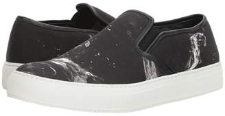 Neil Barrett Liquid Ink Slip-On Sneaker Men's Shoes