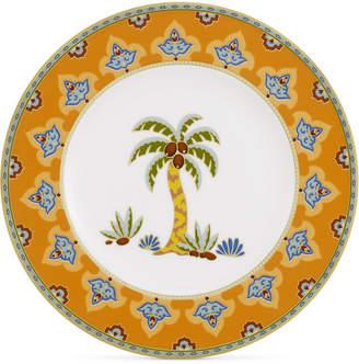 Villeroy & Boch Samarkand Mandarin Collection Porcelain Bread & Butter Plate