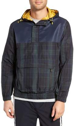 NATIVE YOUTH Imperial Anorak Jacket