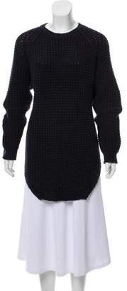 Hope Longline Knit Sweater