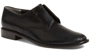 Women's Robert Clergerie 'Jamo' Slip-On Oxford $595 thestylecure.com