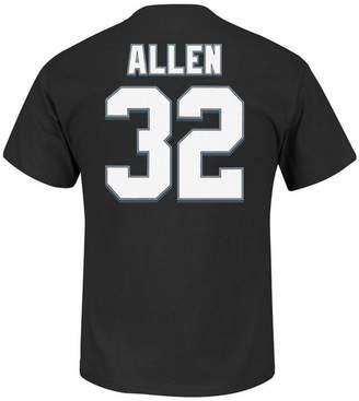 Majestic Men's Marcus Allen Los Angeles Raiders Hof Eligible Receiver T-Shirt
